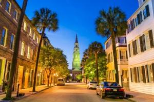 Charlestone, SC