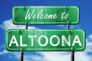 altoona, PA
